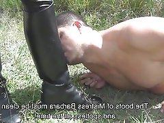 BDSM, Femdom, Spanish