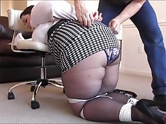 BBW, BDSM, Big Boobs, Bondage