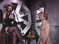 BDSM, MILF, Redhead, Femdom