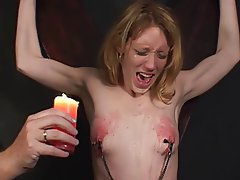 BDSM, Blonde