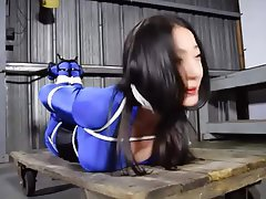 Asian, BDSM, Bondage, Pornstar