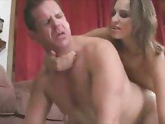 BDSM, Brunette, Femdom, Pornstar