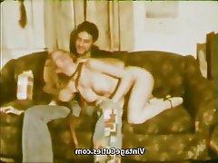 Vintage, Spanking, BDSM