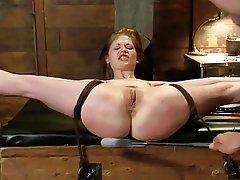 BDSM, Bondage, Close Up, Mistress