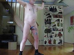 German, Amateur, BDSM, CFNM