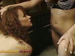 Femdom, Latex, Mistress, BDSM