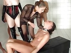 Mistress, BDSM, Pissing