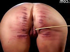 BDSM, Spanking, Big Butts
