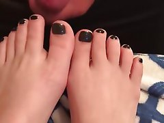 Foot Fetish, Black, Feet