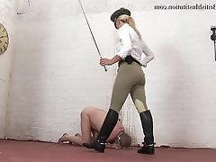 Bondage, Mistress