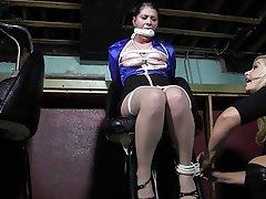 BDSM, Stockings
