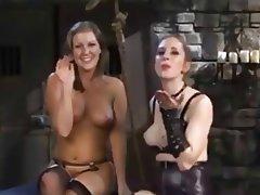 Anal, BDSM, Foot Fetish, Latex