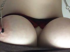 Amateur, BDSM, Big Boobs, Nipples