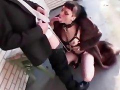 Babe, BDSM, Brunette, Hardcore