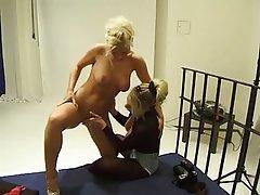 BDSM, Lesbian