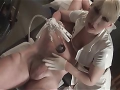 Stick cock gyno exam bdsm stories Fucking perfect