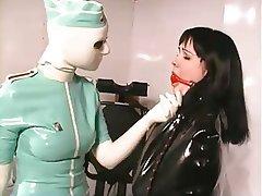 BDSM, Femdom, Latex