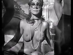 BDSM, Cunnilingus, Lingerie