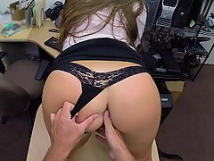 Webcam, Office, Reality, Amateur