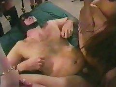 Big Boobs, Cumshot, Gangbang, Orgasm