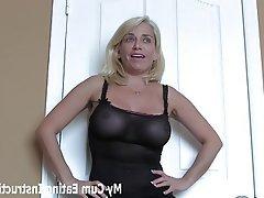 BDSM, Cumshot, Femdom, Masturbation