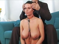 BDSM, Big Boobs, Bondage, Lingerie